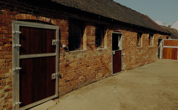 Internal stables and their