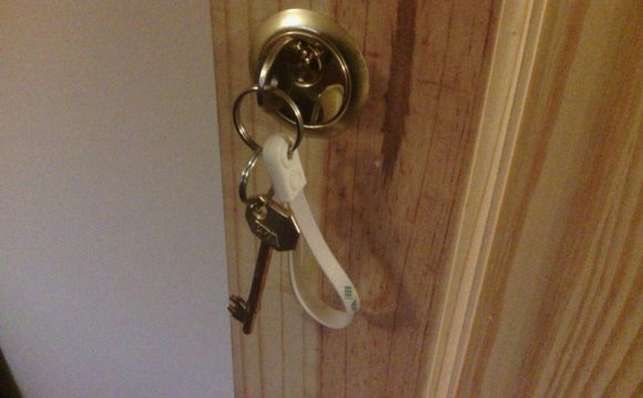Locks on HMO bedroom doors