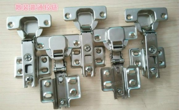 Zinc sharp stainless steel