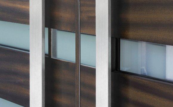 Custom Door Pulls & Stylish