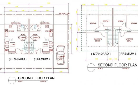 HOUSE SPECIFICATIONS HANA