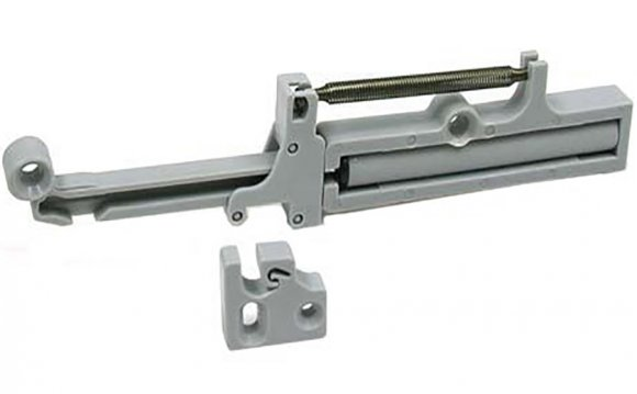 Drawer Dampers
