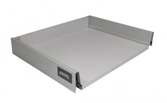 Soft Close - LTL Drawers