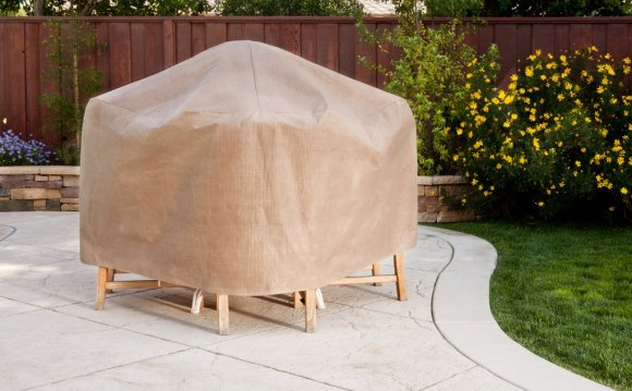 Duck Covers Outdoor Furniture