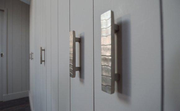 Handmade doorknobs &