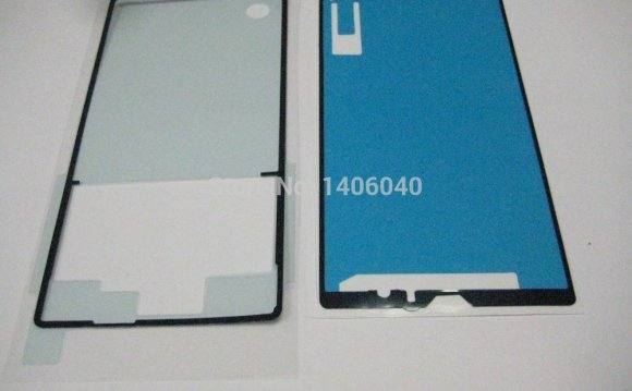 Front Housing LCD Frame