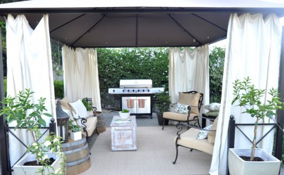 Home Depot Outdoor Furniture