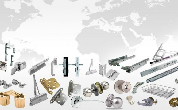 Architectural Hardware for