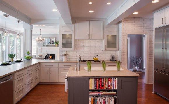 Kitchen Cabinet Door Handles B