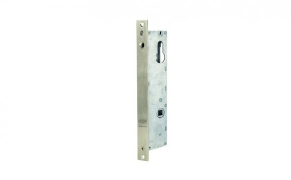 Mortice Lock - Face plate