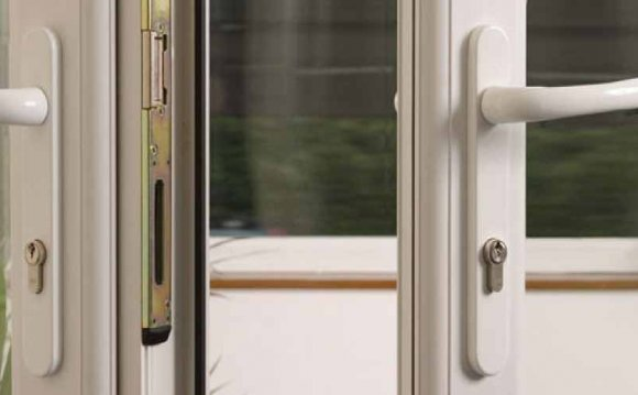 UPVC Door Locks And Handles