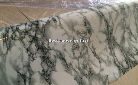 Marble Vinyl Self-Adhesive
