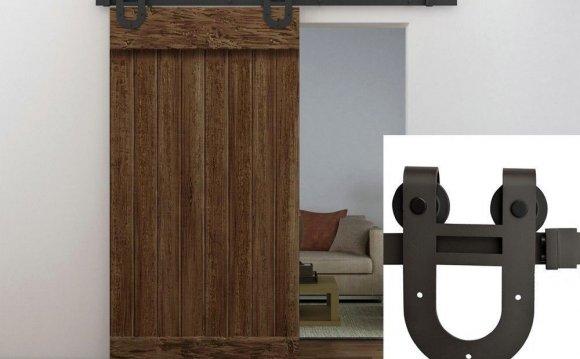 Wood Door Hardware