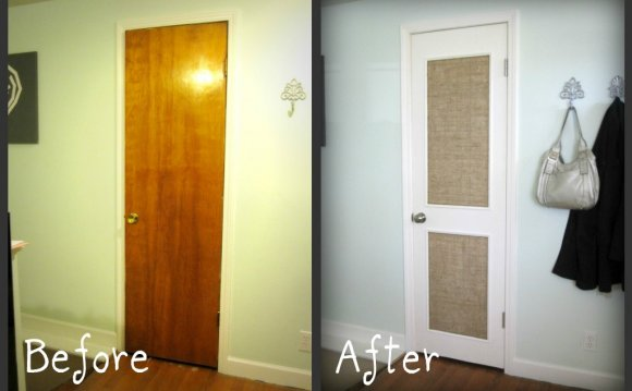 Plain Interior doors
