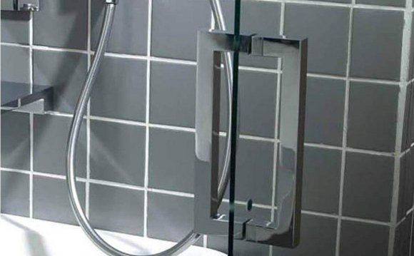 Commercial Glass Door Handles