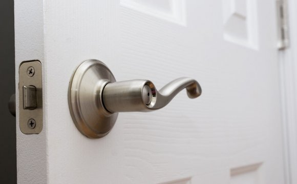 Interior Door Knobs and Handles