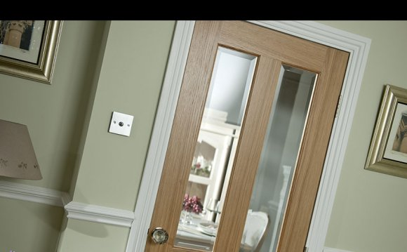 BQ doors Internal doors