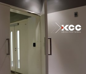 KCC Door Furniture