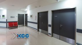 KCC FOCUS™ Door Handles