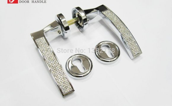 Door Hardware Levers