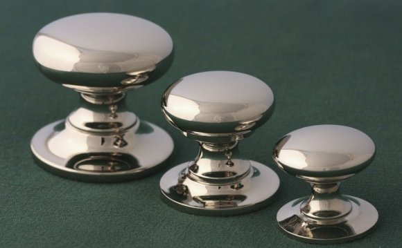 English Door Knobs