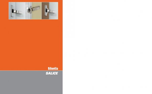 Salice Soft-Close Hinges