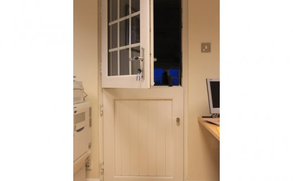 Internal Stable doors for House