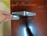 Cheap silver Door Handles