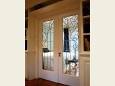French doors Hardware interior