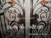 Wrought Iron Door Furniture