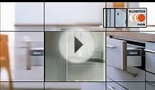 Blum - Soft-Close Drawers