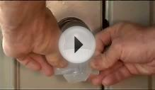 Great Grips™ 2-Lever Door Knob Grip