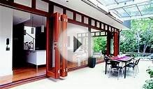 Hafele sliding door