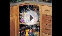 Kitchen Storage Cabinet - Storage Cabinets With Doors