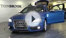 Lawton Brook - AUDI S4 AVANT - For Sale