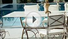 Outdoor Furniture Terrace Furniture Outdoor Furniture