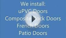 Right Door - uPVC Doors, Composite Doors, Rock Doors