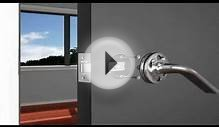 Rose Door Furniture by Lockwood Australia