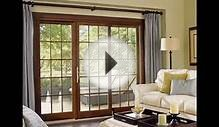 Sliding Glass Doors | Weatherstripping Sliding Glass Doors