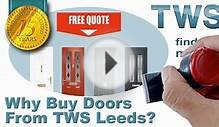 uPVC Doors | Composite Doors | Leeds | New Doors Installed