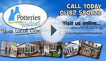 uPVC Doors Stoke-on-Trent - Potteries Windows Limited For